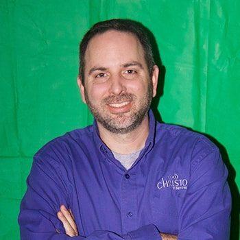 Eric Johnstin